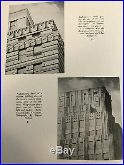 1928 / NEW DIMENSIONS / PAUL T. FRANKL / HC / Foreward, FRANK LLOYD WRIGHT
