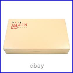 ACME Frank Lloyd Wright Taliesin Anniversary L. E. Etched Pen Set # 0069/1911