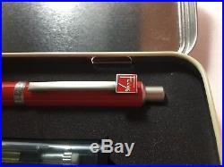 ACME Studio Frank Lloyd Wright Red Pen/Pencil NEW