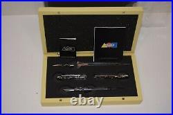 ACME Studio Frank Lloyd Wright Taliesin Anniversary Limited Edition Pen Set
