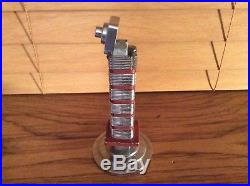 Art Deco Johnson's Wax Research Tower building model Lighter Frank Lloyd Wright