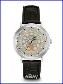 Bulova Frank Lloyd Wright SC Johnson Building Watch 96A164