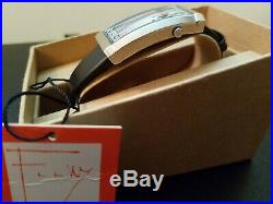 Bulova Frank Lloyd Wright Wristwatch Watch Mens/Womans