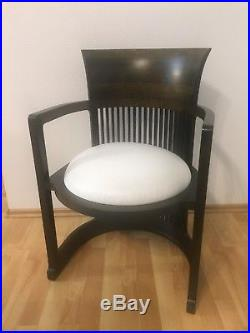 Cassina Frank Lloyd Wright 606 Barrel Chair Stuhl