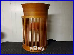 Cassina Frank Lloyd Wright Barrel Chairs
