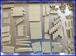 Complete Lego 21005 Fallingwater Architecture Frank Lloyd Wright withinstructions