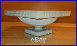 DD MARTIN HOUSE PLANTER 11 Frank Lloyd Wright DECORATIVE VASE Cement USA Made