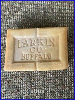 Darwin Martin House-Frank Lloyd Wright-Maid Of The Mist-Rare-Bar Of Larkin Soap