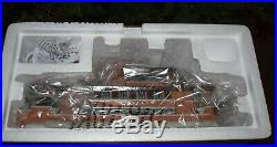 Department Dept 56 Christmas In The City FRANK LLOYD WRIGHT ROBIE HOUSE 6000570