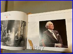 Easton Press Vision of Frank Lloyd Wright, Americas Greatest Architect Oversized