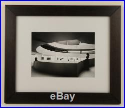 Ezra Stoller, Framed Photograph of Guggenheim Museum, NYC Frank Lloyd Wright