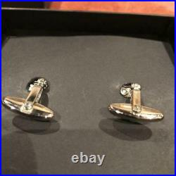 FRANK LLOYD WRIGHT ACME STUDIOS Cufflinks Inspired by robie House Used withBox