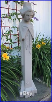 FRANK LLOYD WRIGHT Collection 31 SPRITE Garden Statue Midway Gardens