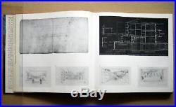 FRANK LLOYD WRIGHT MONOGRAPH vol. 5, 1924-1936 / A. D. A. EDITA