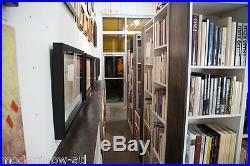 Frank Lloyd WRIGHT Lithograph #ed LIMITED 52x38cm Kaufmann House +Custom FRAME