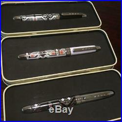 Frank Lloyd Wright 150th anniversary birth 150 limited ballpoint pen Collection