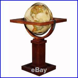Frank Lloyd Wright 16-in. Diam. Floor Globe