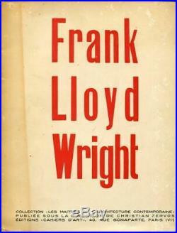 Frank Lloyd Wright / 1928