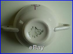 Frank Lloyd Wright Authentic Cup Used & Designed For Price Tower 1 Sold $1000