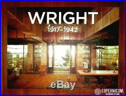 Frank Lloyd Wright, Bruce Brooks Pfeiffer, The Complete Works, Vol, I, II, III NEW