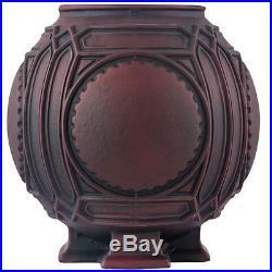 Frank Lloyd Wright Ceramic Urn 8 Diameter American Art Pottery