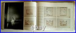 Frank Lloyd Wright Complete Works Vol. 3, 1943-1959 Bruce Brooks Pfeiffer RARE