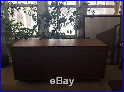 Frank Lloyd Wright Heritage Henredon 5 piece bedroom furniture