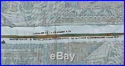 Frank Lloyd Wright Imperial Peacock CUSTOM Drapes & King/Cali. Duvet Schumacher