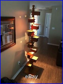 Frank Lloyd Wright Lamp