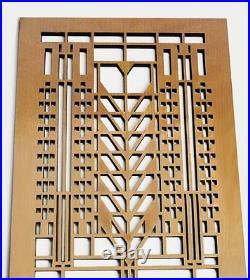 Frank Lloyd Wright Martin House Tree Of