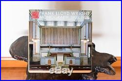 Frank Lloyd Wright Monograph Vol 1-12 ADA Edita Yukio Futagawa & Bruce Pfeiffer