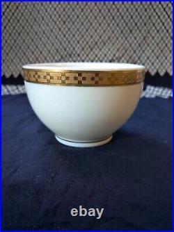 Frank Lloyd Wright Original Imperial Hotel Yunomi/Chawan Cup for Green Tea 1970s
