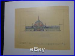 Frank Lloyd Wright Rare Lloyd Wright Architect