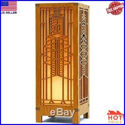 Frank Lloyd Wright Robie House Lightbox Mini Accent Lamp