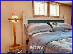 Frank Lloyd Wright Robie / Lamp / Light / various wood options