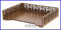 Frank Lloyd Wright Set of 4 Letter Trays