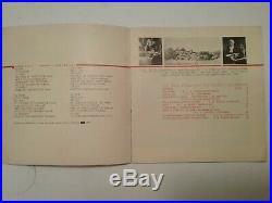 Frank Lloyd Wright Taliesin Vol 1 No 2 1941 Architecture Art