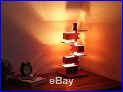 Frank lloyd wright taliesin cherry wood table lamp reproduction frank lloyd wright taliesin cherry wood table lamp reproduction aloadofball Image collections