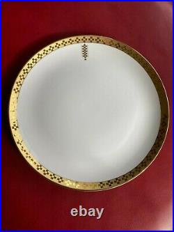 Frank Lloyd Wright Tiffany & Co Imperial China 19 Pieces (see details)