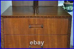 Frank Lloyd Wright heritage henredon furniture