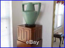 Haeger Pottery Frank Lloyd Wright Amphora Vase