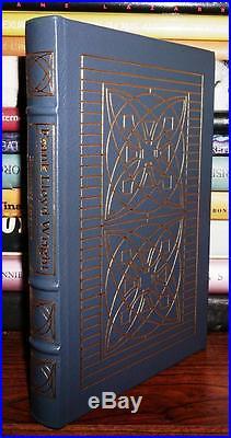 Jacobs, Herbert FRANK LLOYD WRIGHT Easton Press 1st Edition