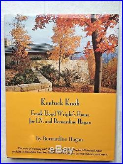Kentuck Knob Frank Lloyd Wright's for I. N. And Bernardine Hagan HBDJ