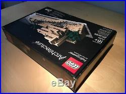 LEGO Architecture Fallingwater (21005) Frank Lloyd Wright (Discontinued)
