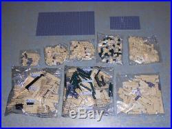 LEGO Architecture Fallingwater 21005 Frank Lloyd Wright Sealed Bags No Manual