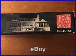 LEGO Architecture IMPERIAL HOTEL 21017 NISB New Sealed Rare Frank Lloyd Wright
