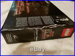 LEGO Architecture Robie House 21010 RETIRED Frank Lloyd Wright NEW IN SEALED BOX