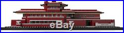 LEGO Architecture Series 21010 Robie House Frank Lloyd Wright Chicago New