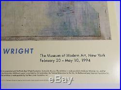 La Miniatura, George Madison Millard House Frank Lloyd Wright 1994 Print Poster
