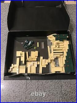 Lego Architecture Fallingwater (21005) Frank Lloyd Wright